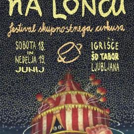 Program festivala skupnostnega cirkusa Človek na loncu